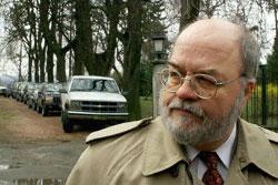 Ambassador Richard Miles