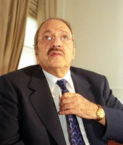 Prince Talal bin Abdul Aziz