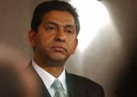 Lucio Gutiérrez