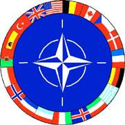NATO graphic