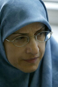 Iranian reformist legislator