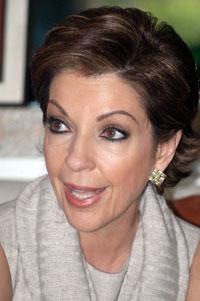 Marta Sahagún