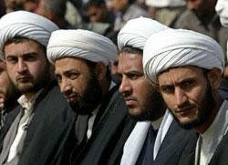 Iraqi Shiite Clerics
