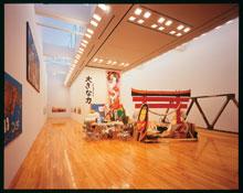 Tokyo art show