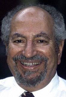 Saad Eddin Ibrahim