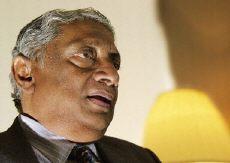 Sri Lanka's foreign minister