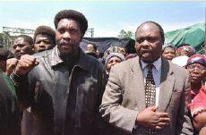 Swaziland Mario Masuku