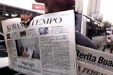 Indonesian Press