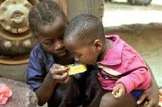 Refugees Sierra Leone
