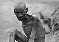 Famine Malawi