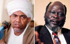 Al-Bashir and Garang