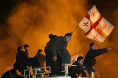 Georgia's Velvet Revolution
