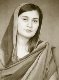Humaira Awais Shahid