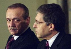 Architects of the Geneva Accords