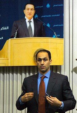 gamal mubarak egypt s next president worldpress org