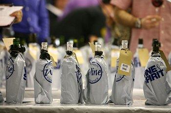 В Лондоне назвали лучшее в мире вино