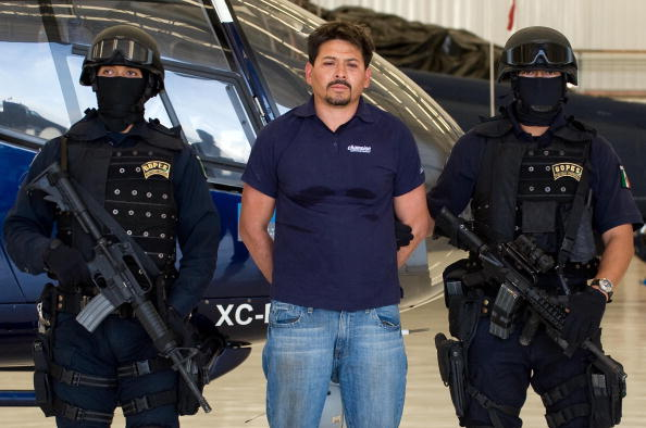 Police Corruption In Mexico City August