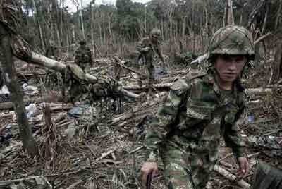 Скачать Торрент War In Colombia - фото 7