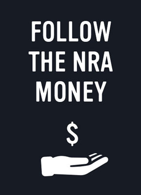 nra money to congress � follow the cash and make a change