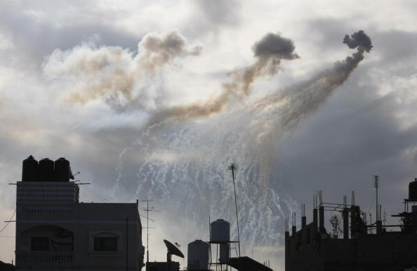 Shadow of Iran Looms Large Over Gaza - Worldpress org