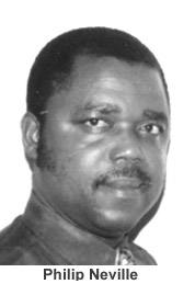 Philip Neville Sierra Leone
