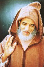 Sheikh Yassine
